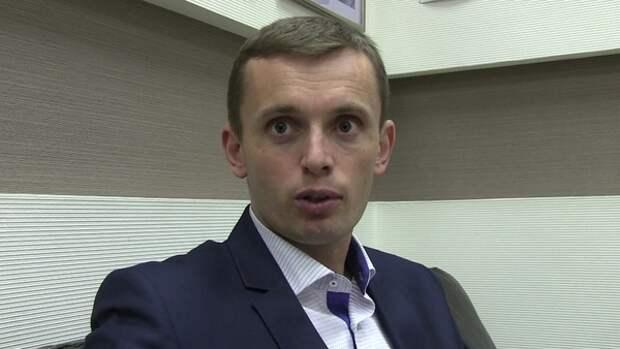 """Политолог Бортник предложил украинским властям забрать часть акций оператора """"СП-2"""""""