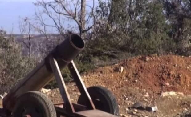 Идлиб. Какие группировки действуют против САА в этой провинции