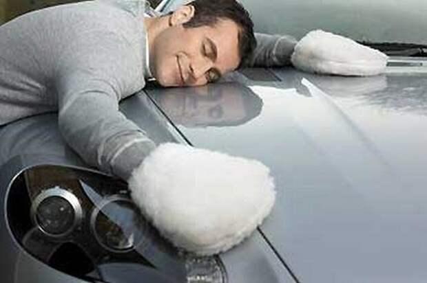 Хочешь, чтобы твоя машина всегда сияла как новенькая? Используй эти 8 хитростей!