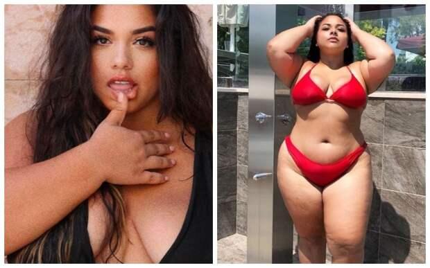 Аферисты использовали фотографии известной модели на порносайтах, чтобы выманивать деньги
