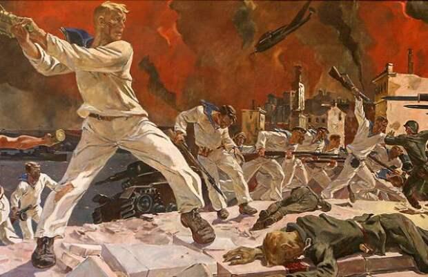Первые итоги третьей мировой войны: однополярного мира больше нет