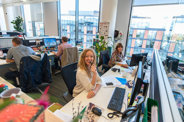 В Питере с 8 июля заработали офисы продаж недвижимости в новостройках