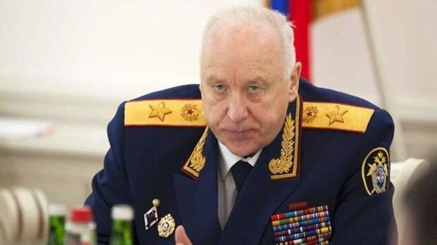 Бастрыкин вылетел в Казань для контроля дела о стрельбе в школе