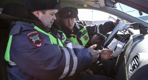В СВАО за неделю в ДТП пострадали водитель и два перебегавших дорогу пешехода