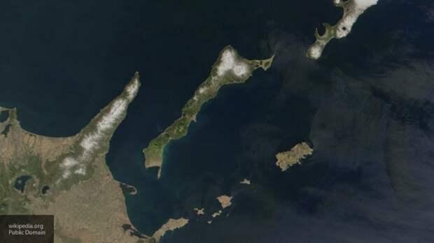 В Китае рассказали, что ждет Японию за попытку заблокировать Курилы