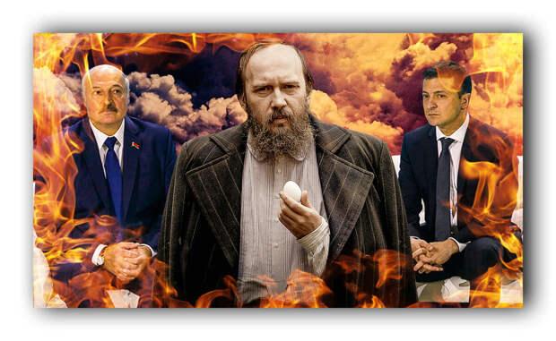 Слова Достоевского о предательствах братьев-славян, которые актуальны и сегодня