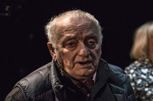 Любимова выразила соболезнования в связи со смертью Габриадзе