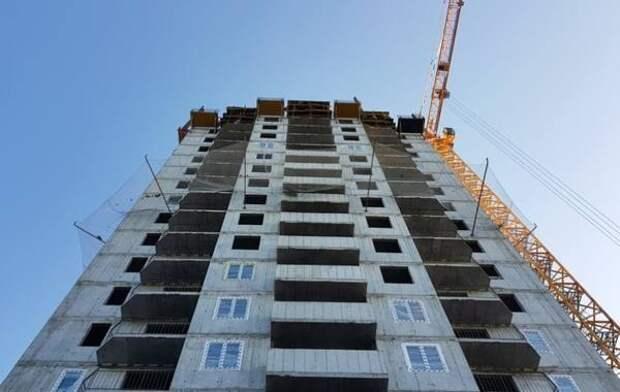 Сергей Надсадин: Договор с ДОМ.РФ - мощный импульс для развития жилищного строительства
