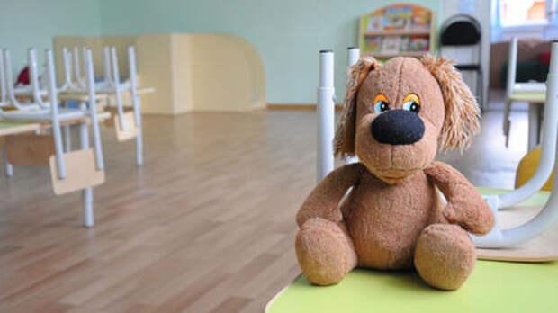 В Ейске пустуют детские сады. От них хотят избавиться