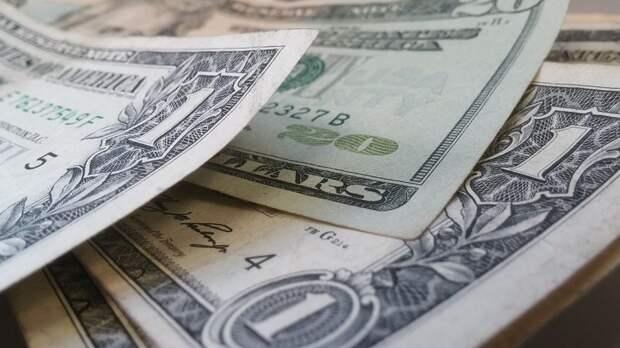 Жителям России посоветовали отказаться от покупки долларов через банк