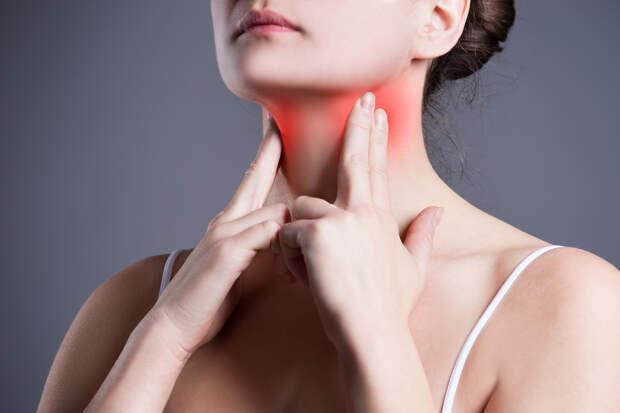 3 заклятых врага щитовидной железы и продукты для ее здоровья