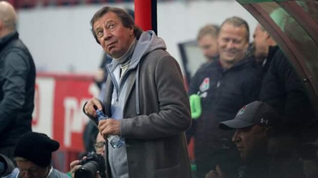 Юрий Семин поддержит сборную России на Евро-2020