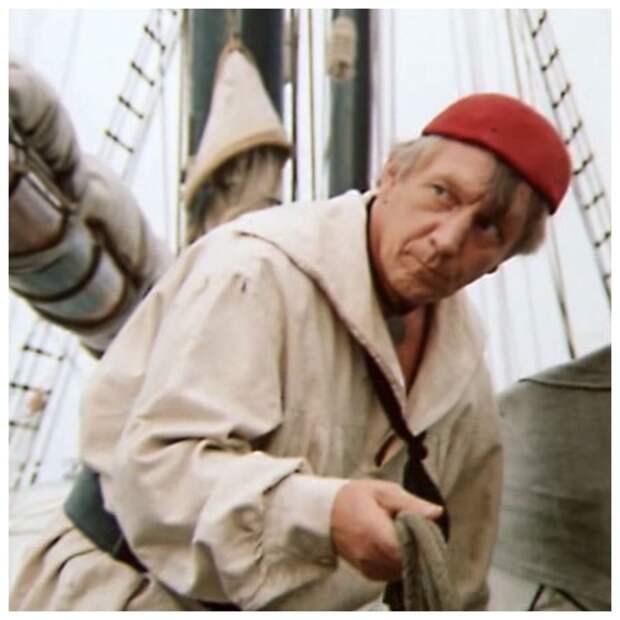 Пират О'Брайен - Остров сокровищ (1982)