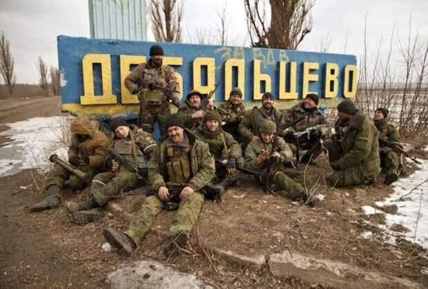 Виктор Огнев: «ЧВК Вагнера» могут привлечь к защите Донбасса
