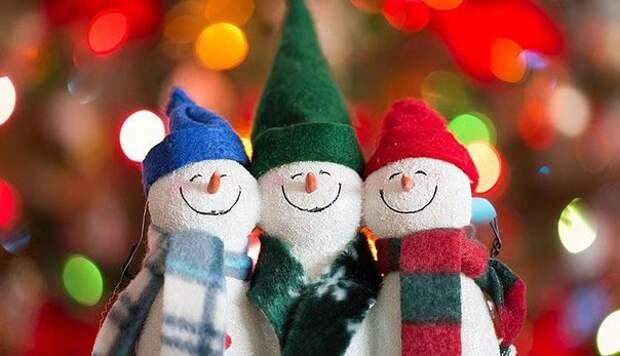 7 способов создать себе и своим близким новогоднее настроение.