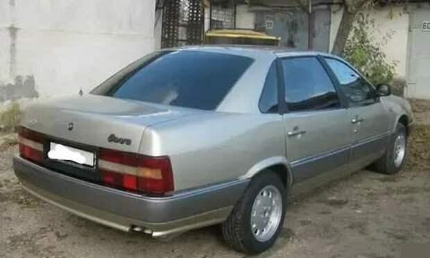 Очень редкий автомобиль мало кто видел, мало кто слышал газ 3105.