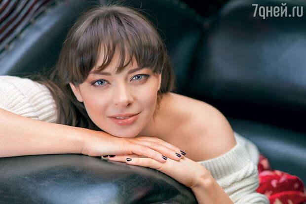 Марина Александрова считает, что между режиссером и актрисой должна быть связь