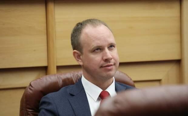 Задержан сын экс-губернатора Иркутской области, члена Президиума ЦК КПРФ Сергея Левченко