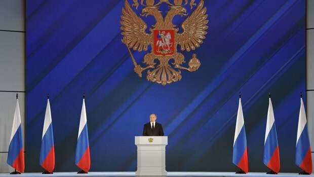 Путин призвал повысить готовность России к любым новым инфекциям