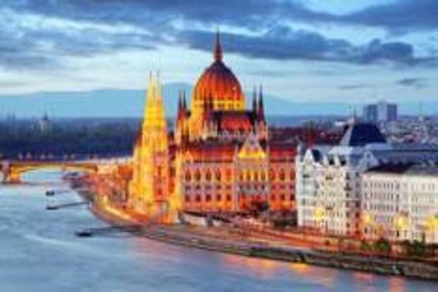 «Другая Венгрия» в Москве