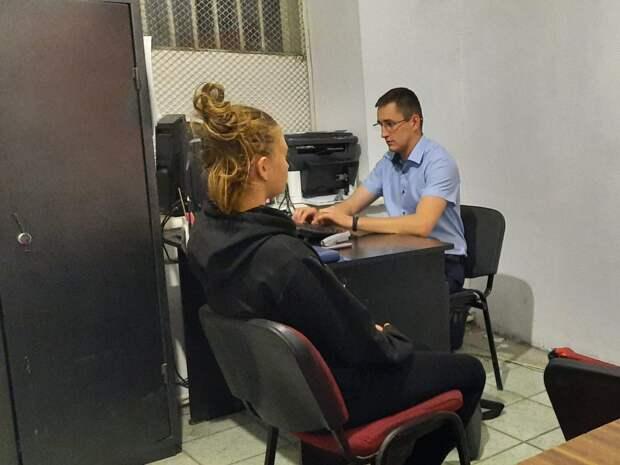 В Крыму нашли пропавшую школьницу из Башкортостана