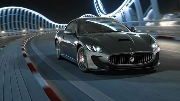 Гиперкар MC20 от Maserati поступит в продажу осенью