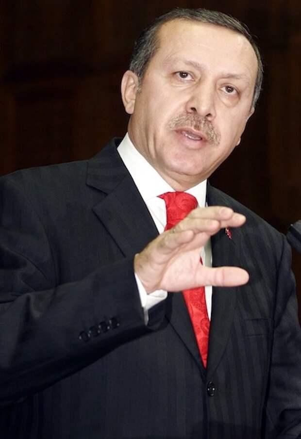 Эрдоган зашел слишком далеко – за это ему высказали даже в «толерантной» Европе