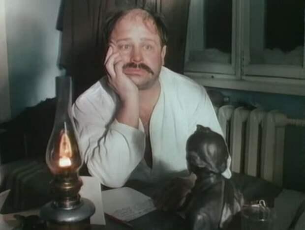 Владимир Ильин в фильме *Анкор, еще анкор!*, 1992   Фото: kino-teatr.ru
