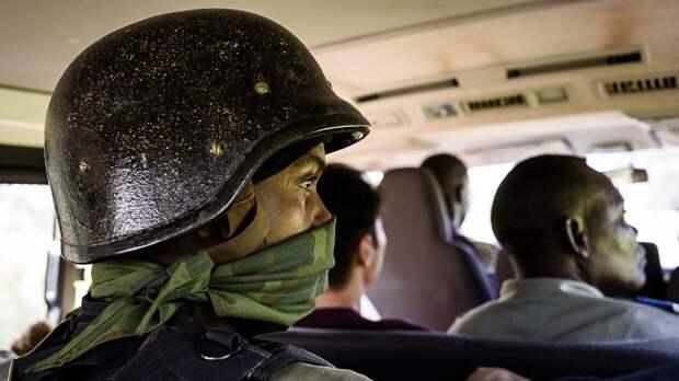 Помощь России в обезвреживании мин позволила спасти сотни жизней жителей ЦАР
