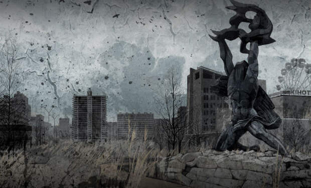 Телефонный звонок из Чернобыля: самый страшный разговор XX века