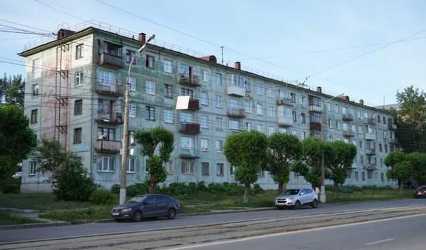 Из федеральной казны Удмуртии выделят более 59 млн рублей на переселение граждан