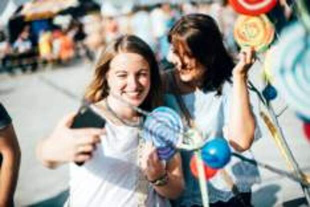 Проект «Городской пикник «Пир на Волге» - финалист престижной PR премии «Серебряный лучник»