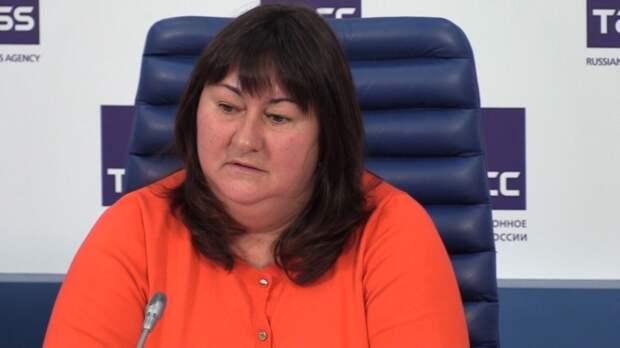 Елена Вяльбе подала документы на вступление в совет FIS