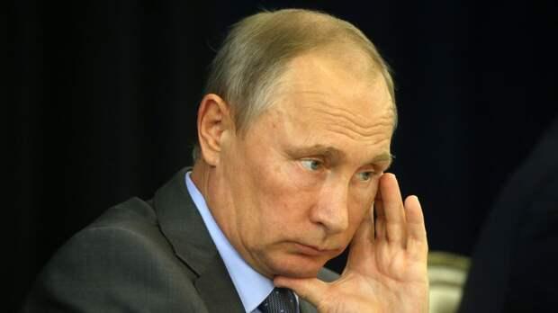 На Украине назвали самое слабое место Путина и всей России