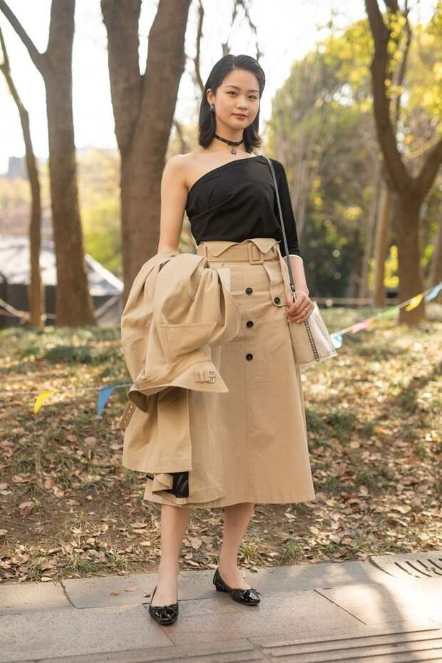 Золотая середина: Полный гид по модным миди-юбкам на лето 2020