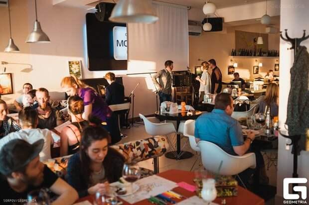 Где вкусно поесть и отдохнуть в городе? Читатели «ИНФОРМЕРа» выбрали лучшее место в Севастополе