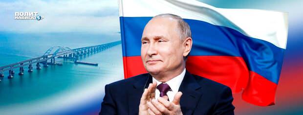 Украинского политика пробило на откровенность: «Без Путина в Крыму было хуже»