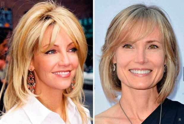 Как стареть естественно и выглядеть красиво после 40 лет?