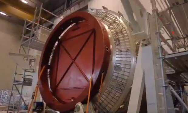 Рогозин рассказал о затратах на новую орбитальную станцию