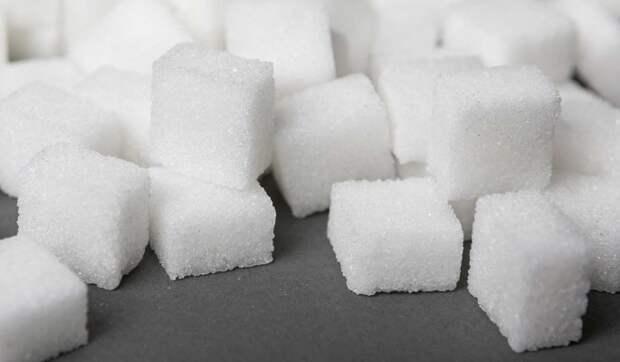 В Минпромторге высказалась об ожидаемых ценах на сахар