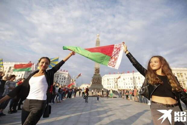 Если Россия не женится на Белоруссии, нас там будут ненавидеть