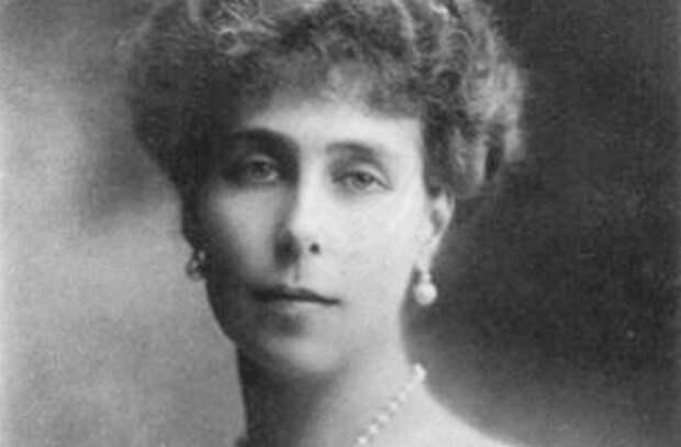 Принцесса Виктория Мелита.