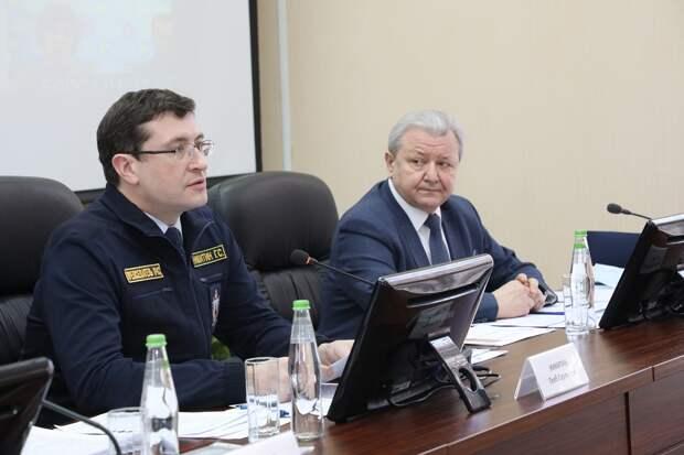 Взяли на паводок: как в Нижегородской области борются с подтоплениями