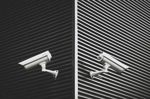 В Лондоне появились камеры, которые следят за социальной дистанцией