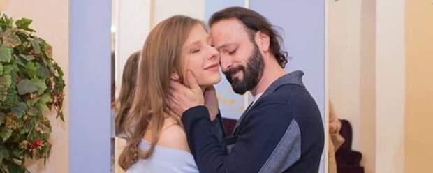 «Кажется, знала его всегда»: Арзамасова рассказала об отношениях с Авербухом