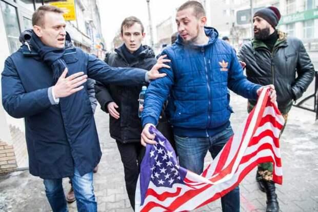 От Запада требуют новые санкции против России за Навального