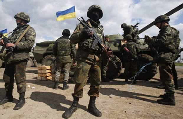 Разведданные от перебежчика из ВСУ раскрыли, что творится в рядах украинской армии