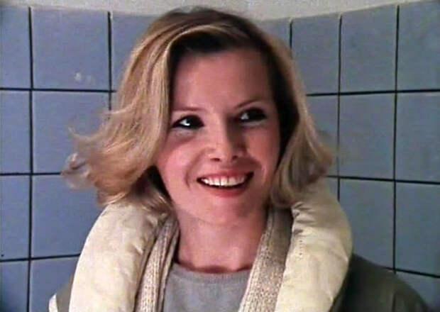 Тамара Акулова. Первая леди кинематографа 80-х.
