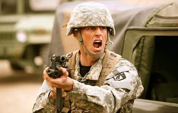 В Американской армии растет число экстремистов и радикалов