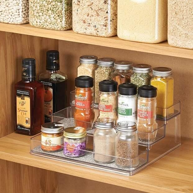 Специи делают блюдо ароматнее, вкуснее и полезнее. / Фото: sdelai-lestnicu.ru